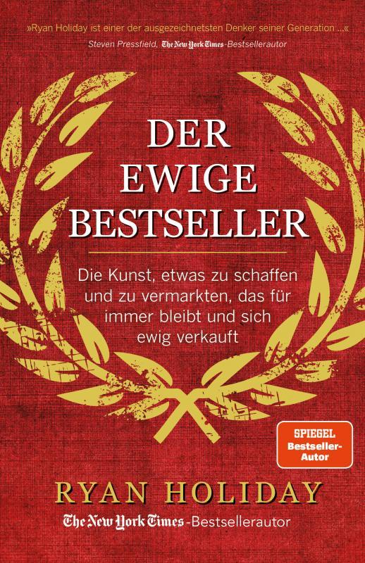 Cover-Bild Der ewige Bestseller