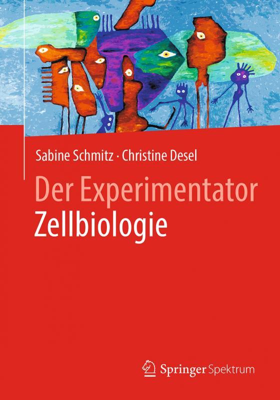 Cover-Bild Der Experimentator Zellbiologie