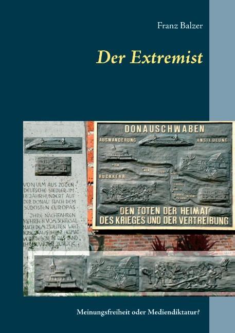 Cover-Bild Der Extremist