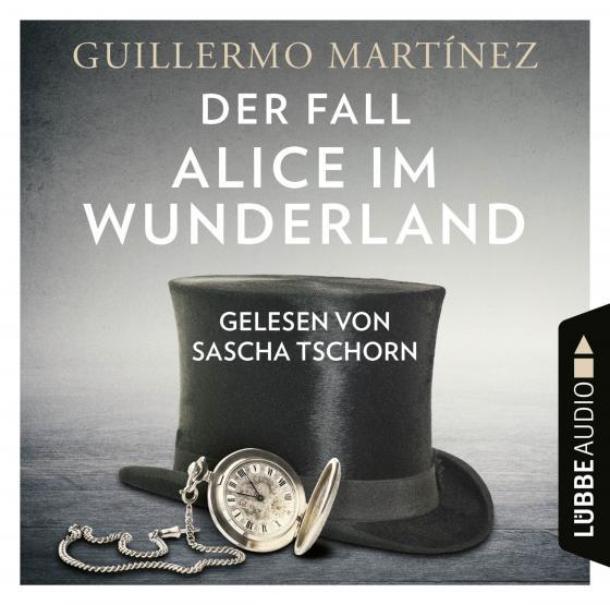 Cover-Bild Der Fall Alice im Wunderland