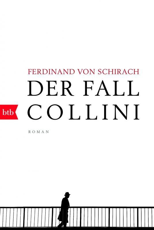 Cover-Bild Der Fall Collini
