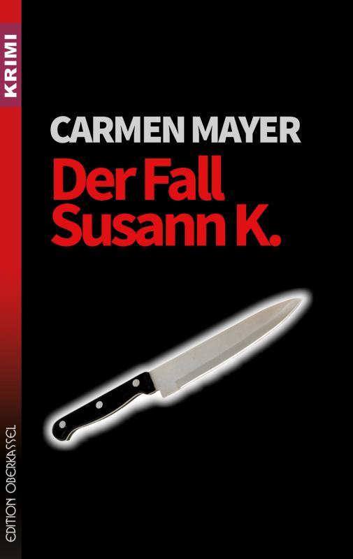 Cover-Bild Der Fall Susann K.