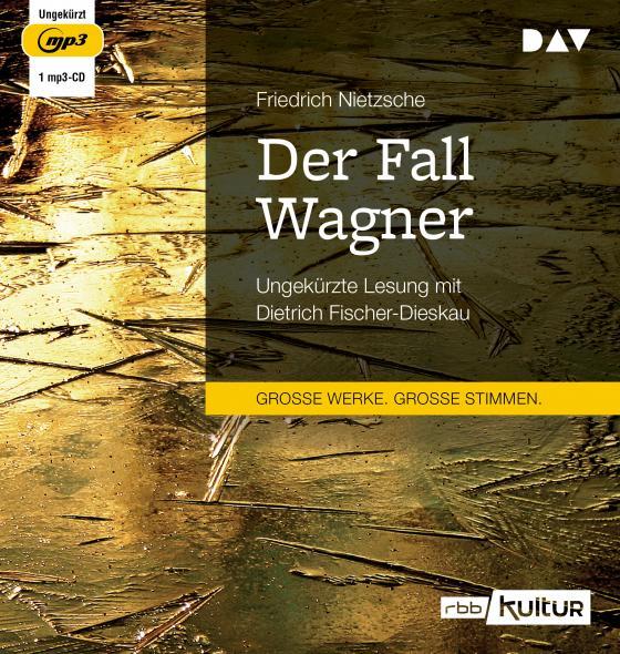 Cover-Bild Der Fall Wagner
