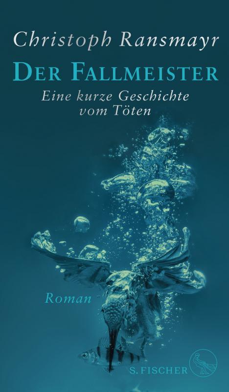 Cover-Bild Der Fallmeister