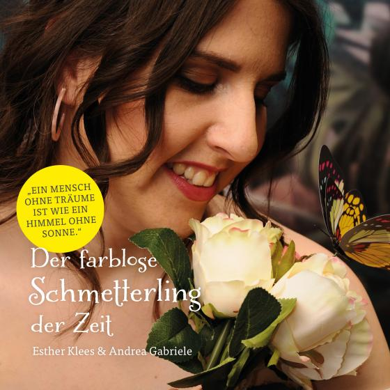 Cover-Bild Der Farblose Schmetterling der Zeit