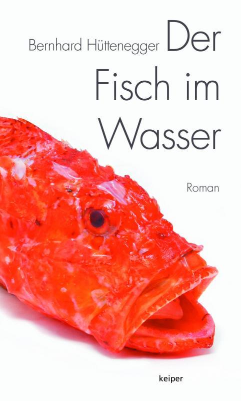 Cover-Bild Der Fisch im Wasser