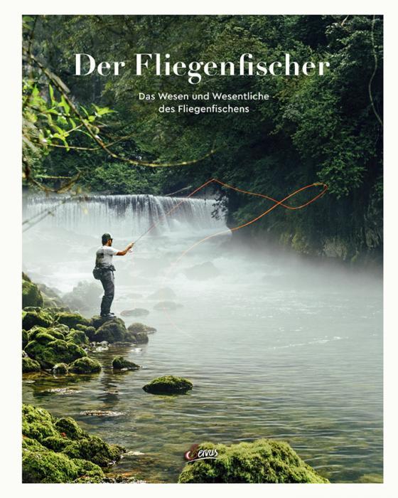 Cover-Bild Der Fliegenfischer