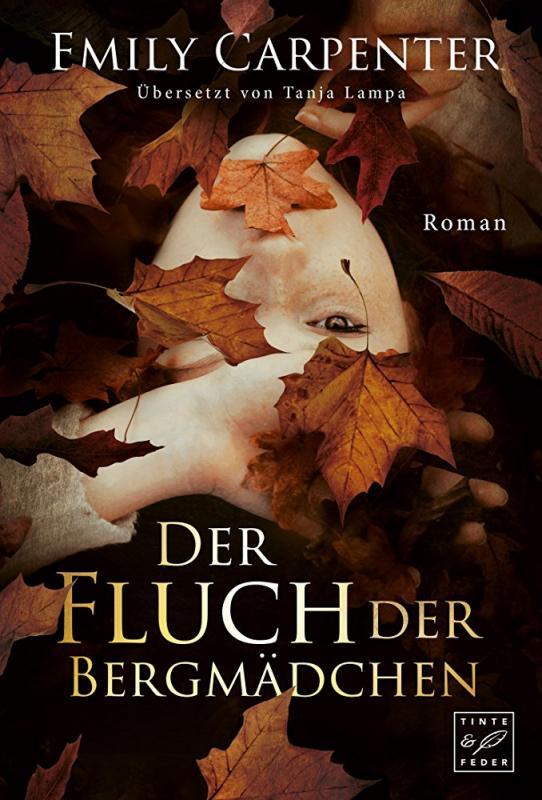 Cover-Bild Der Fluch der Bergmädchen