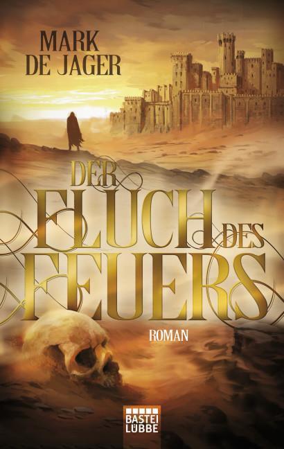Cover-Bild Der Fluch des Feuers