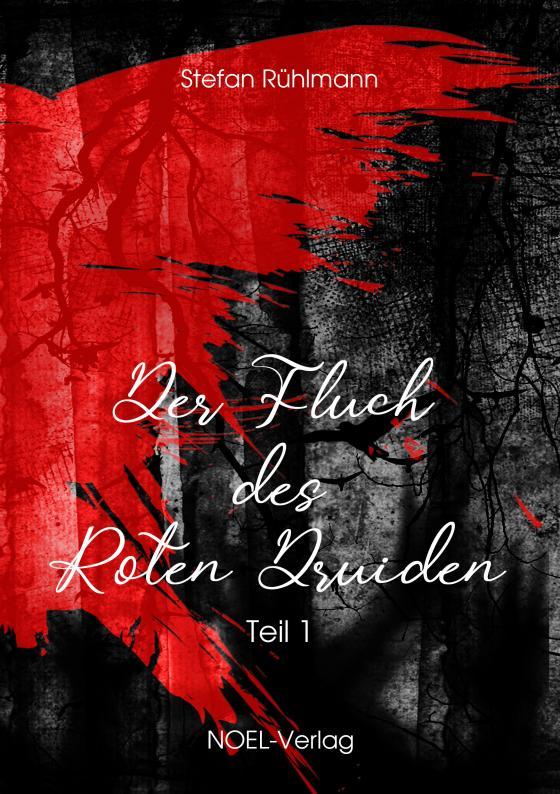 Cover-Bild Der Fluch des Roten Druiden