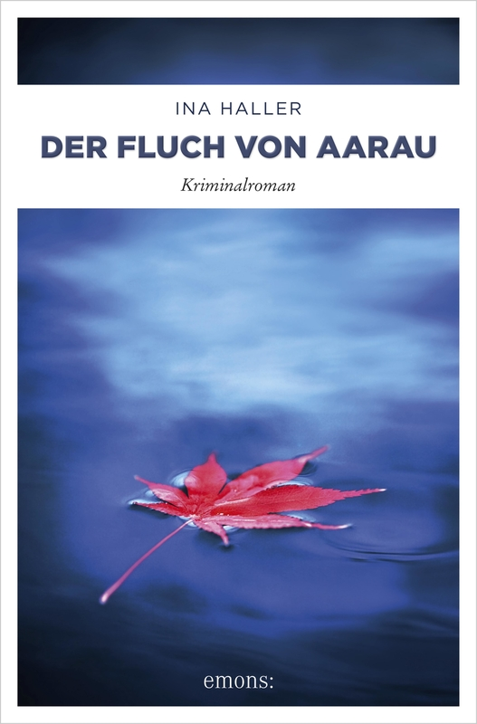 Cover-Bild Der Fluch von Aarau