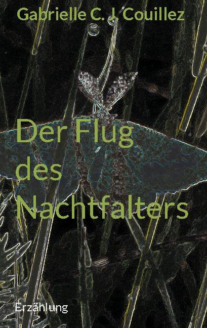 Cover-Bild Der Flug des Nachtfalters