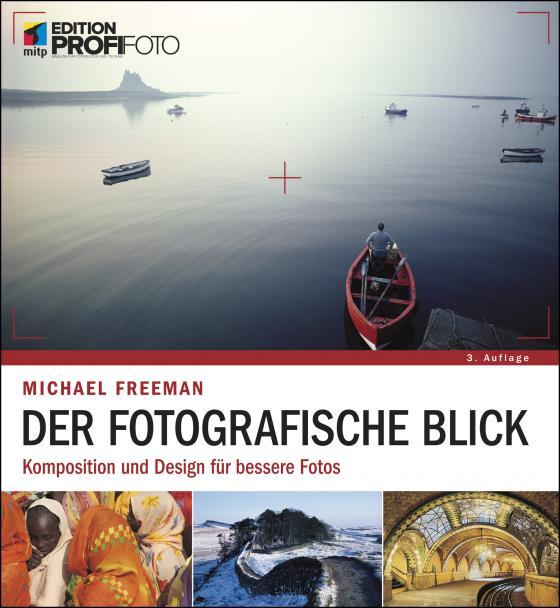 Cover-Bild Der fotografische Blick