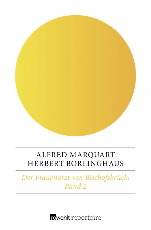 Cover-Bild Der Frauenarzt von Bischofsbrück 2