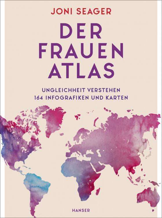 Cover-Bild Der Frauenatlas