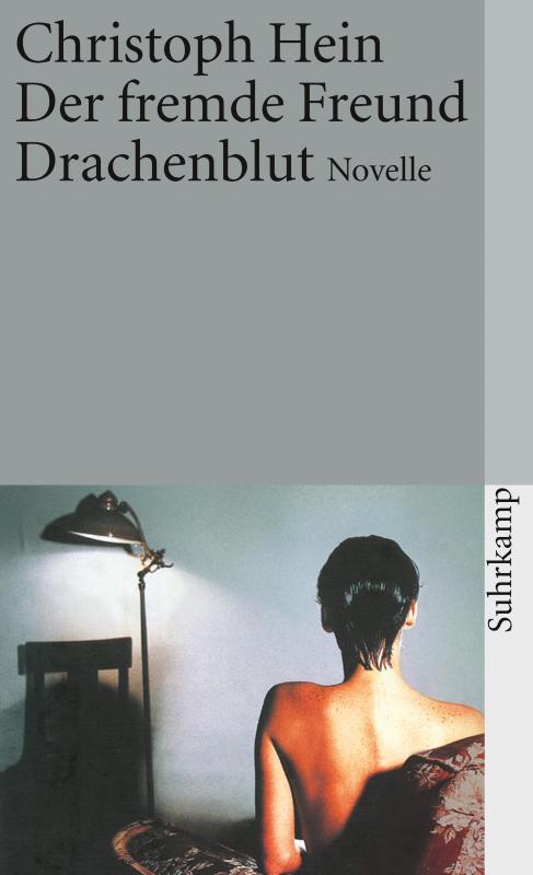 Cover-Bild Der fremde Freund. Drachenblut
