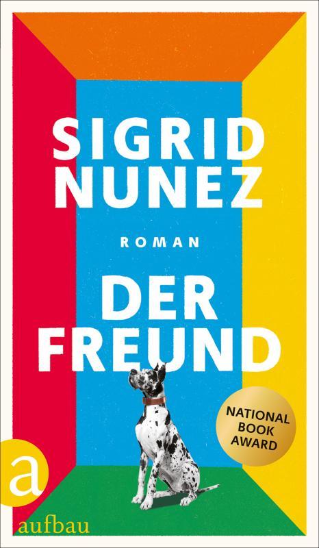 Cover-Bild Der Freund