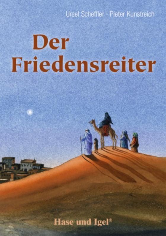 Cover-Bild Der Friedensreiter