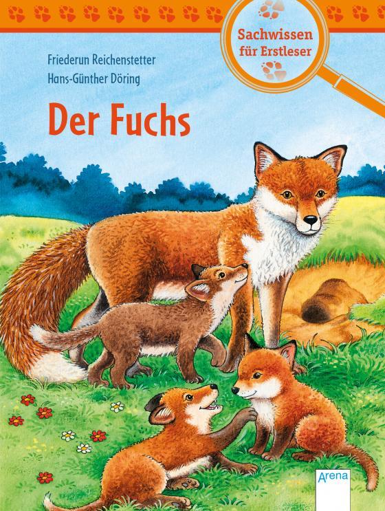 Cover-Bild Der Fuchs