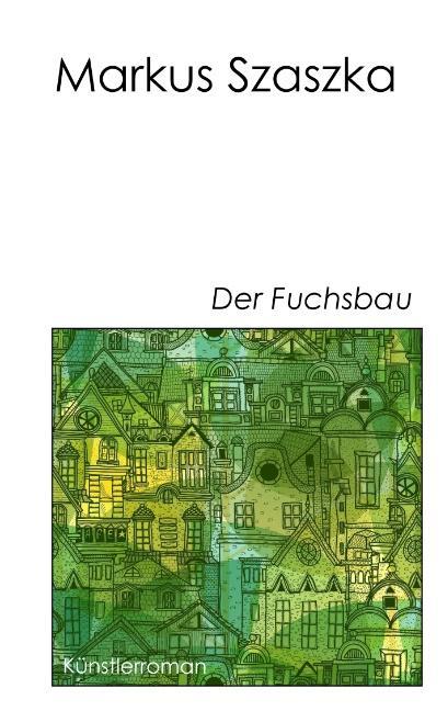 Cover-Bild Der Fuchsbau