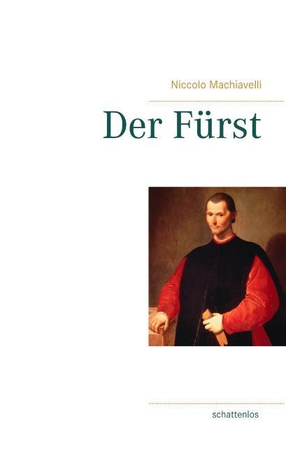 Cover-Bild Der Fürst