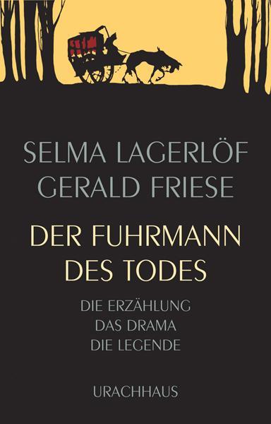 Cover-Bild Der Fuhrmann des Todes