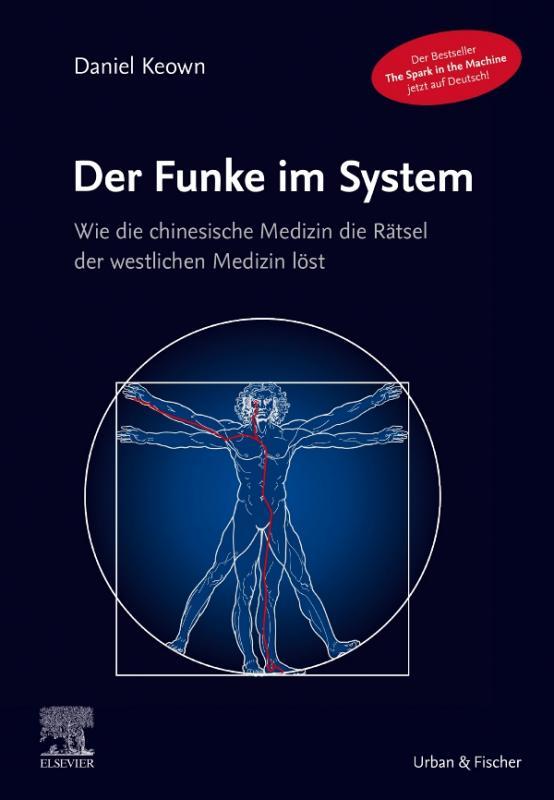 Cover-Bild Der Funke im System