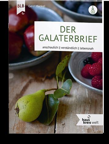 Cover-Bild Der Galaterbrief