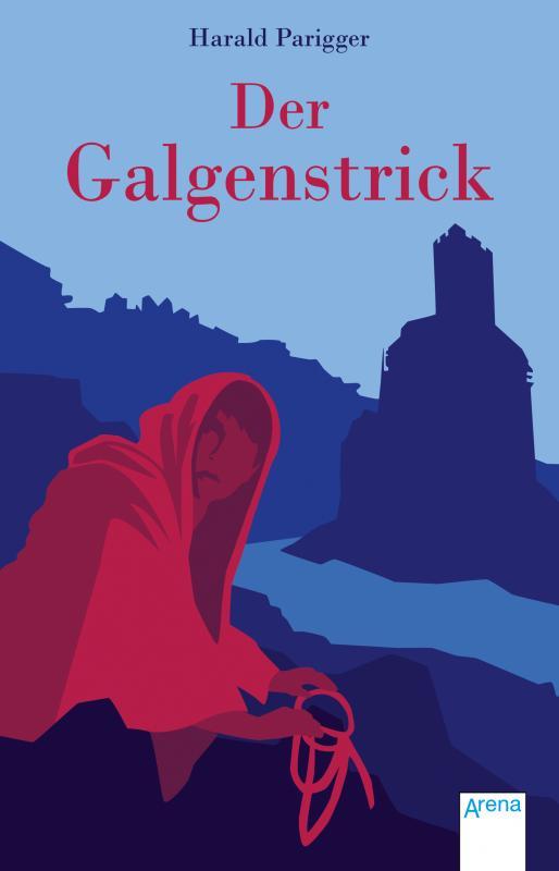 Cover-Bild Der Galgenstrick