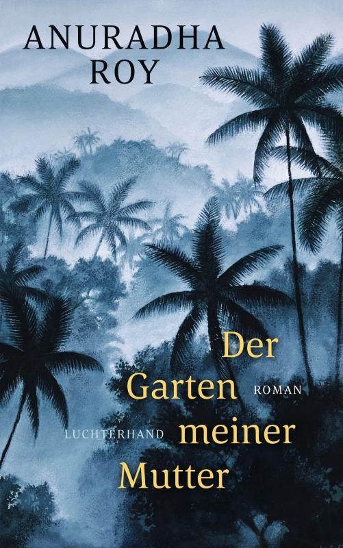 Cover-Bild Der Garten meiner Mutter