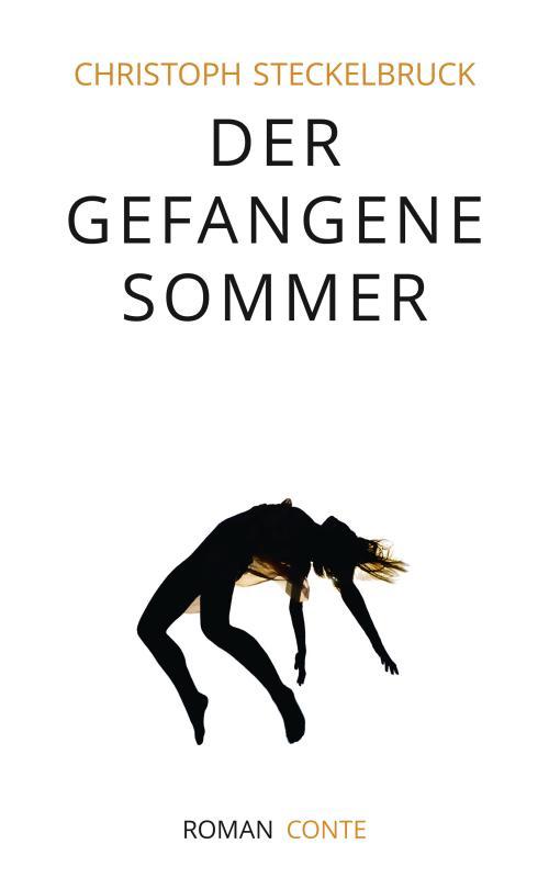 Cover-Bild Der gefangene Sommer