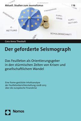 Cover-Bild Der geforderte Seismograph