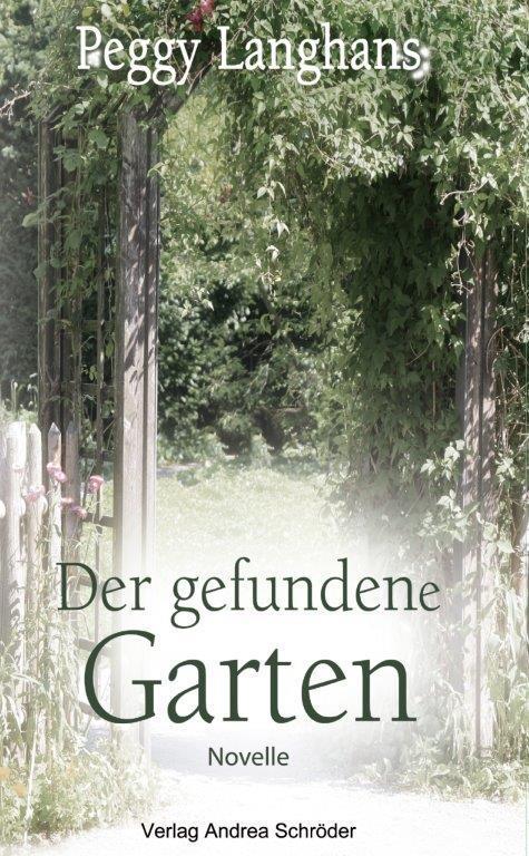 Cover-Bild Der Gefundene Garten