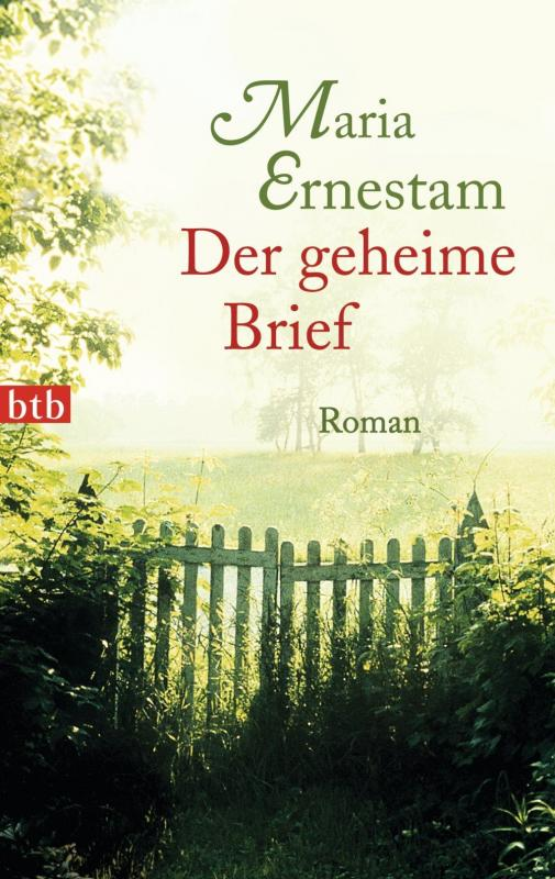 Cover-Bild Der geheime Brief