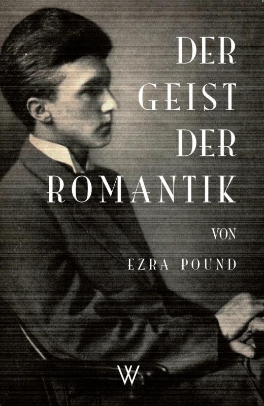Cover-Bild Der Geist der Romantik