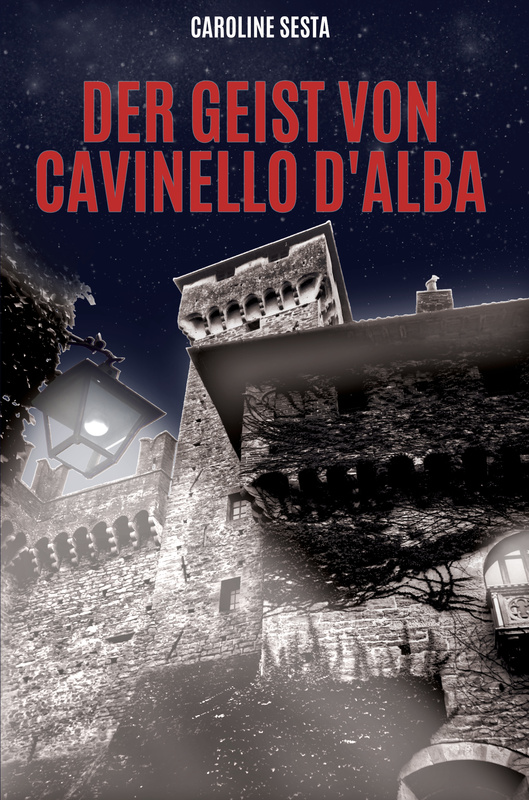 Cover-Bild Der Geist von Cavinello d'Alba