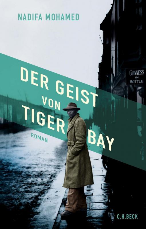 Cover-Bild Der Geist von Tiger Bay