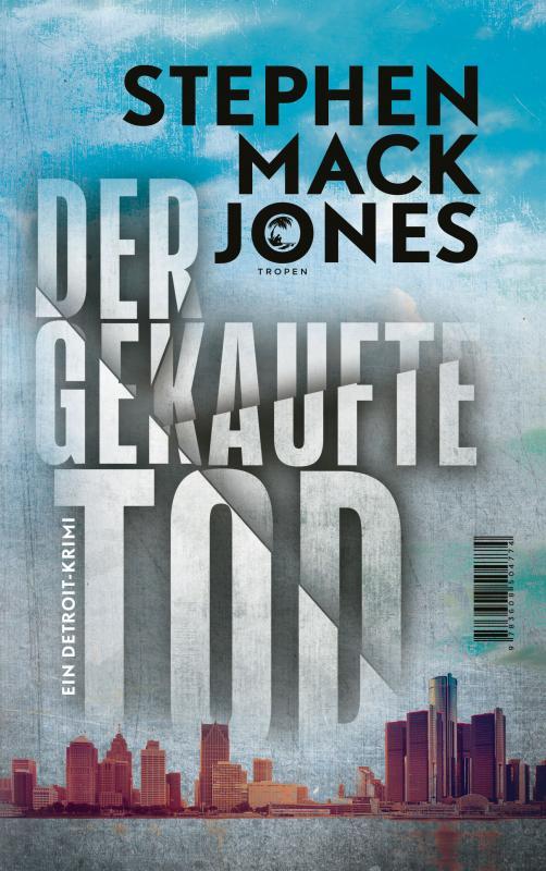 Cover-Bild Der gekaufte Tod