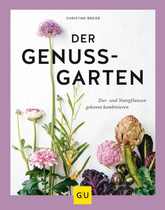 Cover-Bild Der Genussgarten