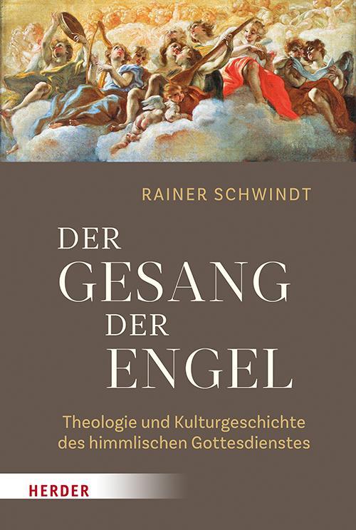 Cover-Bild Der Gesang der Engel