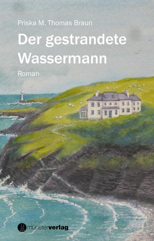 Cover-Bild Der gestrandete Wassermann