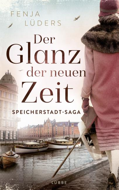 Cover-Bild Der Glanz der neuen Zeit