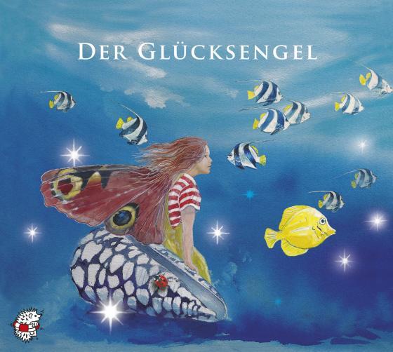 Cover-Bild Der Glücksengel