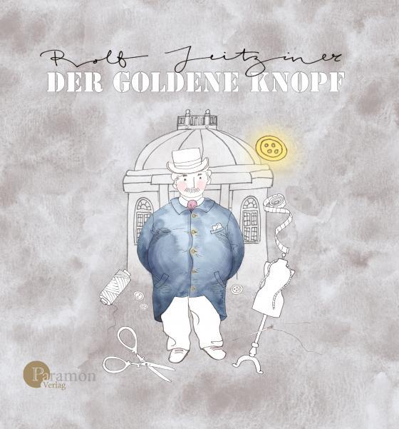 Cover-Bild Der goldene Knopf