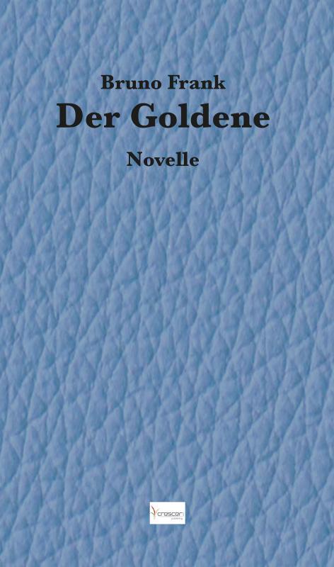 Cover-Bild Der Goldene