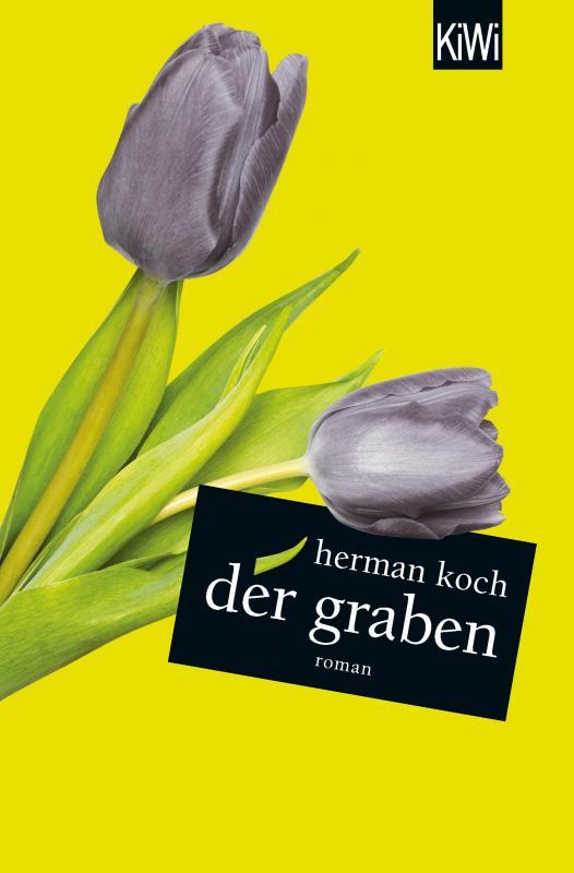 Cover-Bild Der Graben