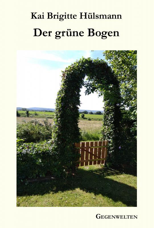 Cover-Bild Der grüne Bogen