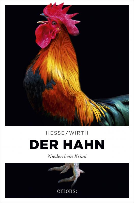 Cover-Bild Der Hahn