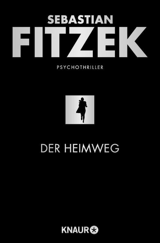 Cover-Bild Der Heimweg