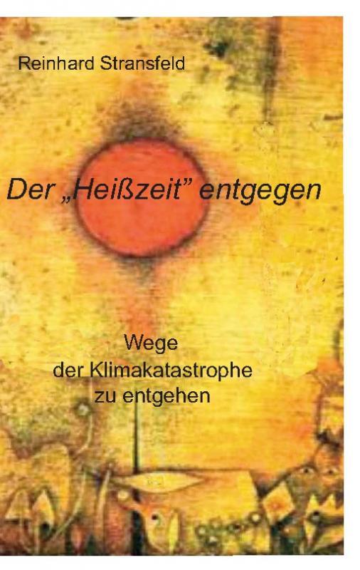 """Cover-Bild Der """"Heißzeit"""" entgegen"""